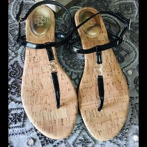 Ann Taylor Shoes - Ann Taylor sandals